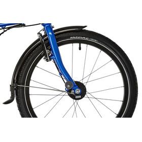 "tern Link C7i - Vélo pliant - 20"" bleu"